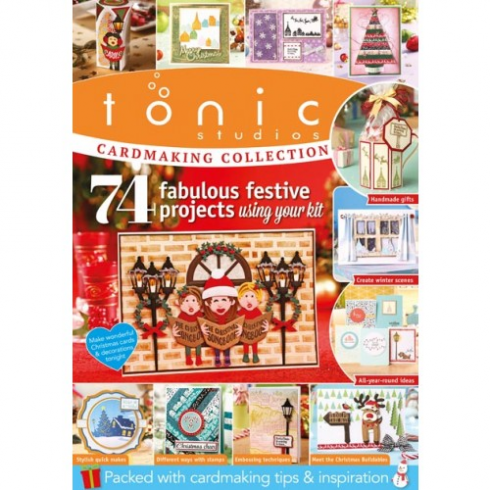 Tonic Studios Cardmaking Collection