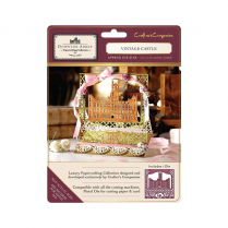 Crafters Companion Vintage Castle