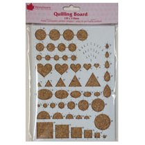Woodware Quilling Board